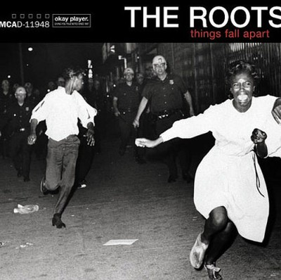 cover art the roots