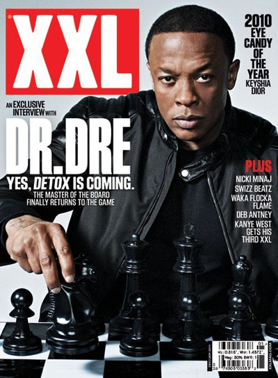 Dr.Dre - XXL Cover
