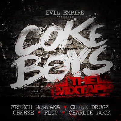French Montana - Coke Boys 2
