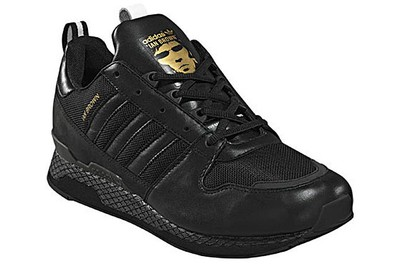 Adidas Ian Brown Sneakers