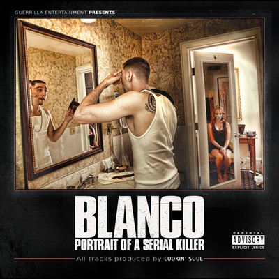 Blanco Album Cover