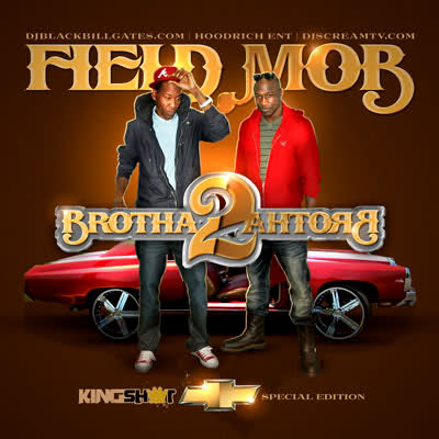 Field Mob - Brotha 2 Brotha