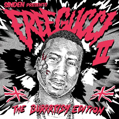 Sinden Presents Free Gucci II Cover
