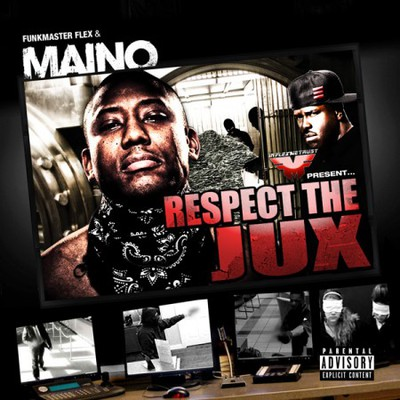 Maino Respect The Jux Cover