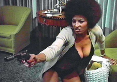 coffy pam grier with - photo #13