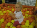 fun in the ball pool =)