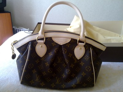 Min Louis Vuitton Tivoli PM