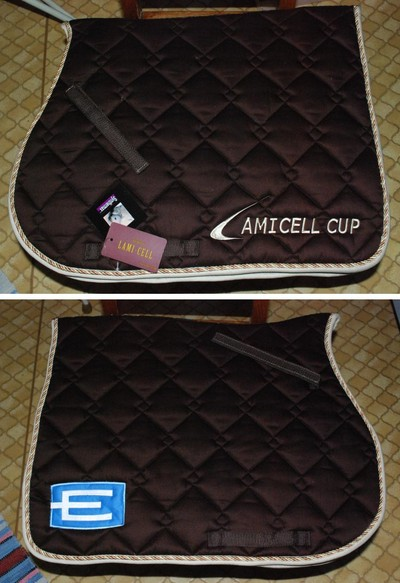 Lamicell cup