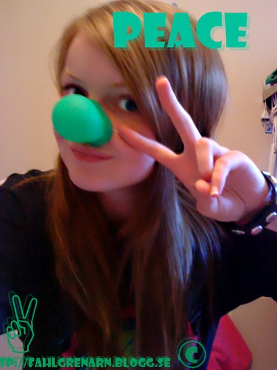 Peace Out :]