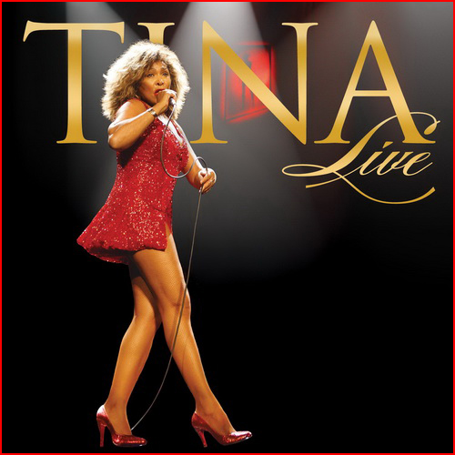 Tina Turner New CD/DVD