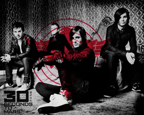 30 seconds mars