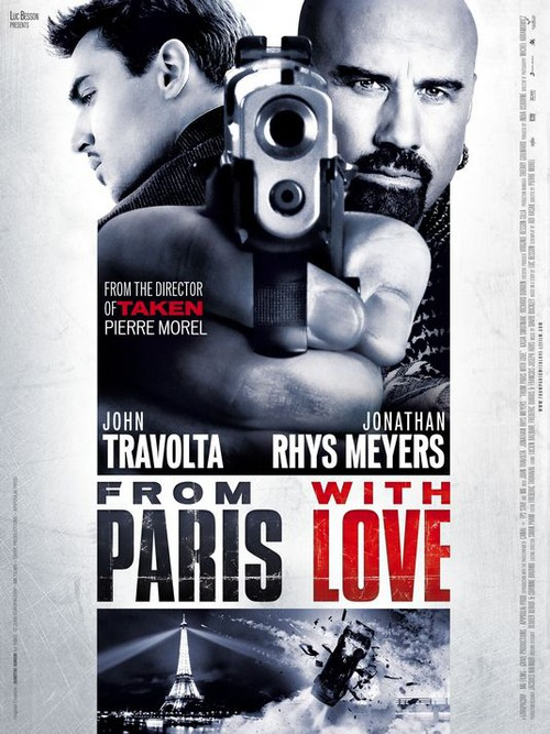 From Paris with Love -