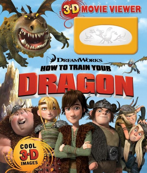 - How You Train Your Dragon