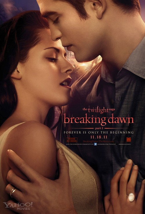 Breaking Dawn, Twilight