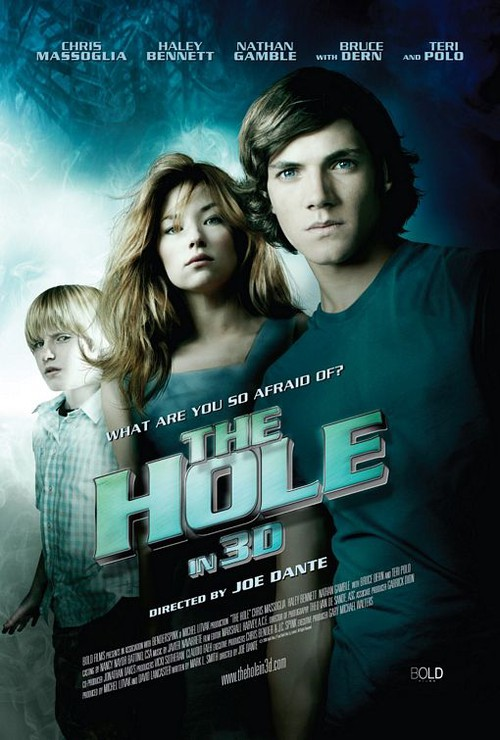 Film: The Hole - Betyg * * *
