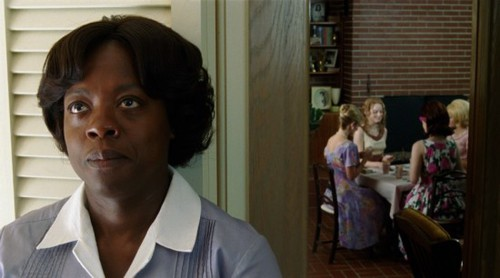 Niceville/The Help