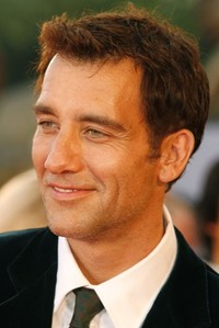 Clive Owen - Closer, Derailed, King Arthur, Elisabeth - the golden age mfl!