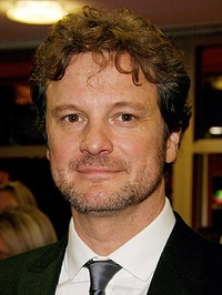 Colin Firth - Bridget Jones Dagbok, Love Actually, Mamma Mia, Stolhet & Fördom...