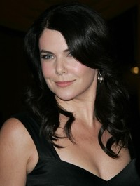 Lauren Graham från Gilmore Girls