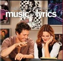 Hugh Grant & Drew Barrymore i Musics and Lyrics