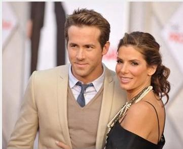 Ryan Reynolds & Sandra Bullock har bra kemi i The Proposal