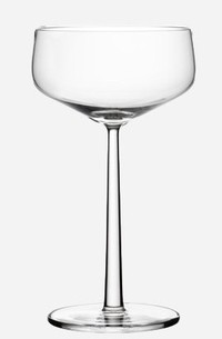 IIttala Essenceserie, Coctail/Champagne-glas