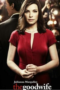 Julianna Margulies i The Good Wife