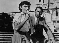 Klassisk filmhistoria - Roman Holiday