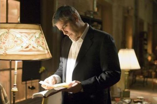 Michael Clayton  med George Clooney