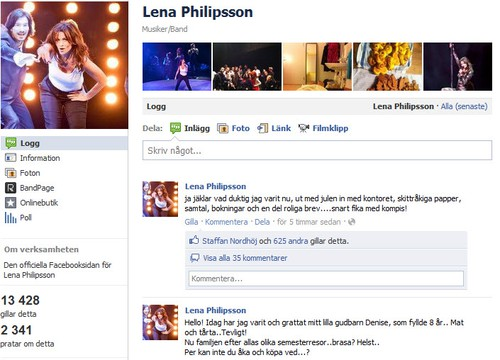 lena ph facebook