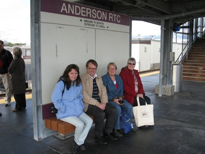 Anderson Station