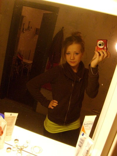 dagens outfit 11/11