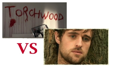 Robin Hood VS Torchwood