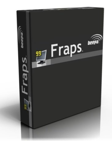 Fraps  is a Realtime Video Capture Software - Have you ever wanted to record video while playing your favourite game? Come join the Machinima revolution! Throw away the VCR, forget about using a DV cam, game recording has never been this easy! Fraps can capture audio and video up to 1152x864 and 100 frames per second!