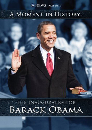 Barack Obama: A Moment In History