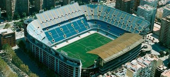 Estadio Mastella