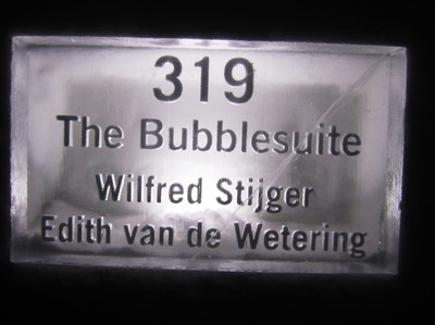 The Bubbelsuite