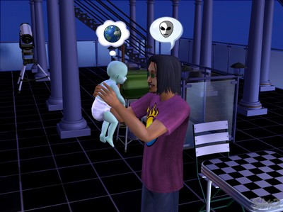 The Sims2