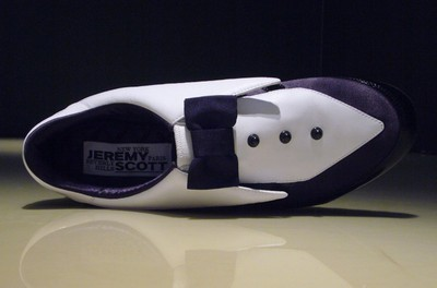 jeremy scott formal shoe