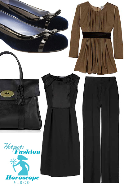 Fashion Horoscope - Virgo