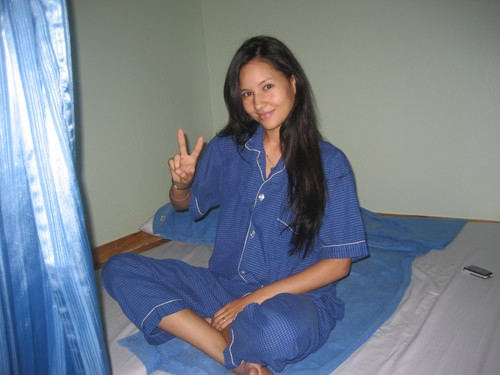 thai massage se montra thai massage