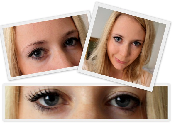 mascara max factor false lash effect fusion