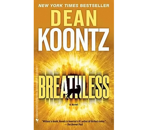 Breathless - Dean R Koontz