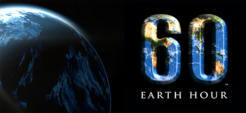 Earth Hour 20.30-21.30