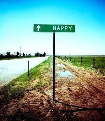 Destination HAPPY !
