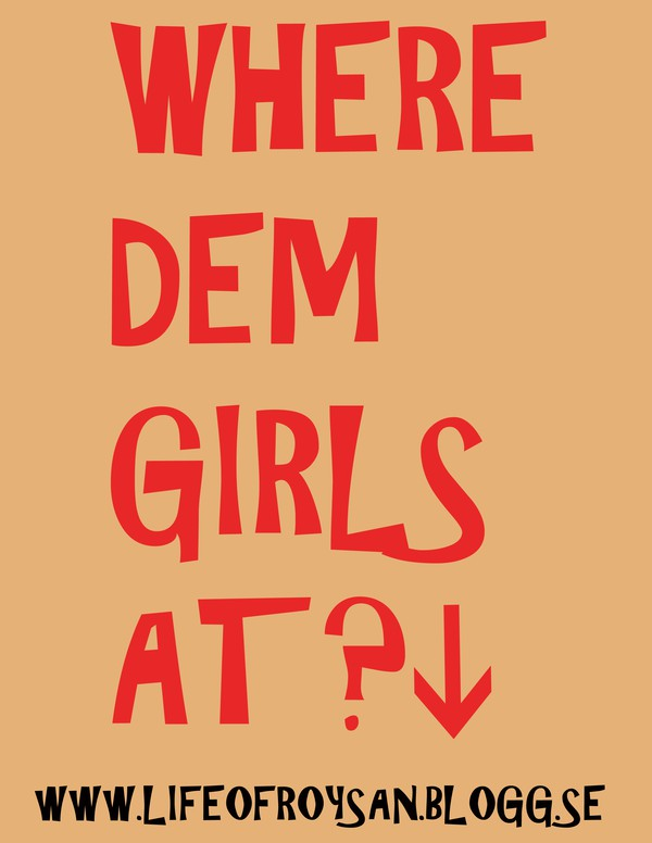 David Guetta Feat. Nicki Minaj & Flo Rida - Where Dem Girls At