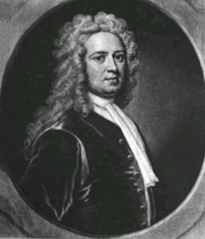 William Stukeley (1687–1765).