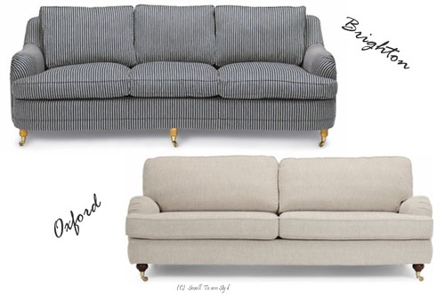 Mio Howardsoffa Howard Soffa Frn Mio 3sist Nyskick 3 This Bernhardt Sofa Would Look Perfect In