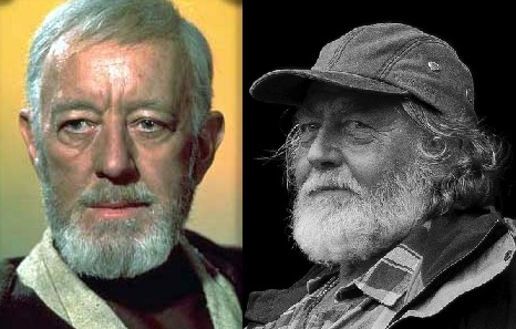 alec guinness ulf lundell