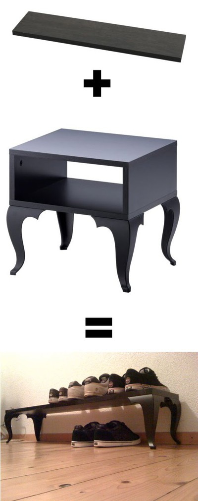 ikea hacker diy